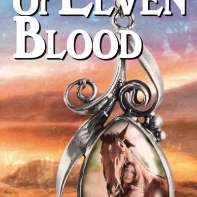 Of Elven Blood – Leslie Fish ebook