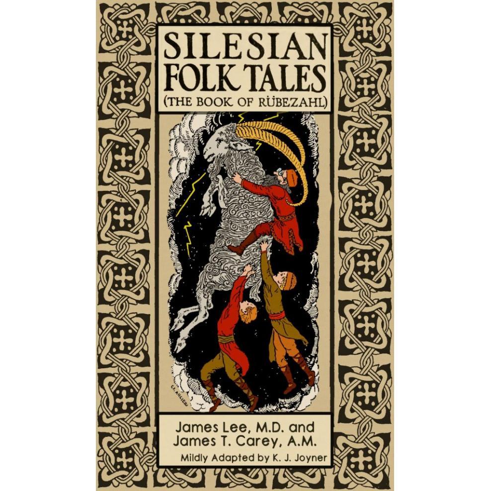 Silesian Folk Tales: The Book of Rübezahl