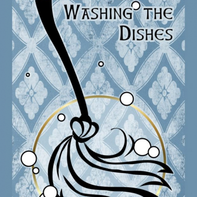 There's Nothing Romantic About Washing the Dishes audiozip