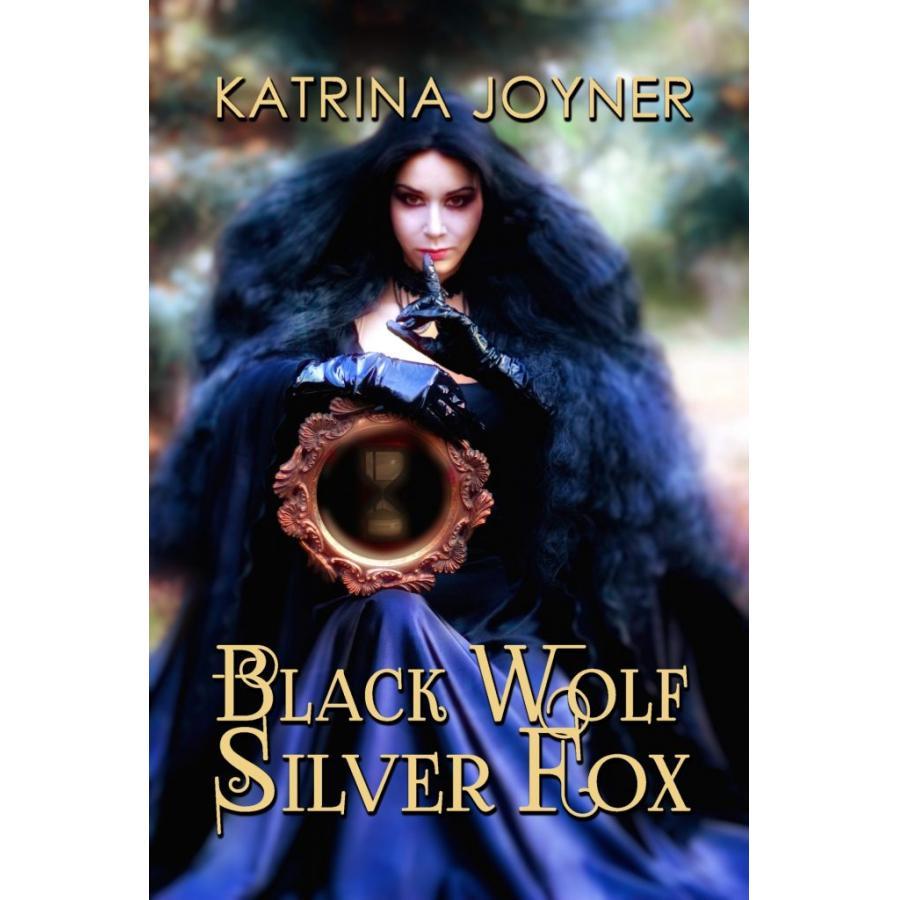 Black Wolf, Silver Fox