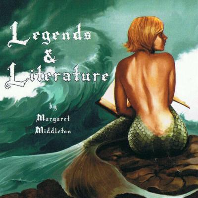 Legends & Literature – Margaret Middleton