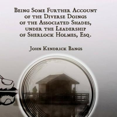 The Pursuit of the Houseboat – John Kendrick Bangs