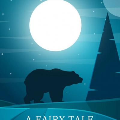 A Fairy Tale Book of Bears – Clifton Johnson