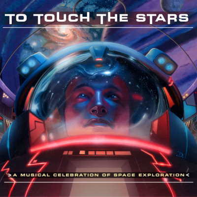 To Touch the Stars – Filk (Geek Music) CD