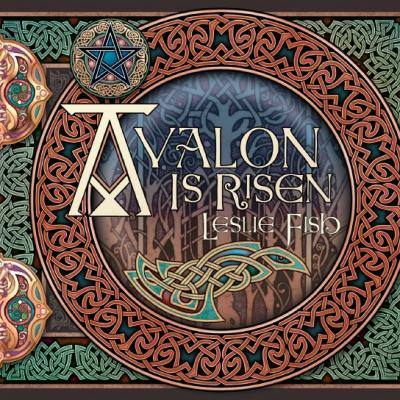 Avalon Is Risen – Leslie Fish Filk Geek music CD