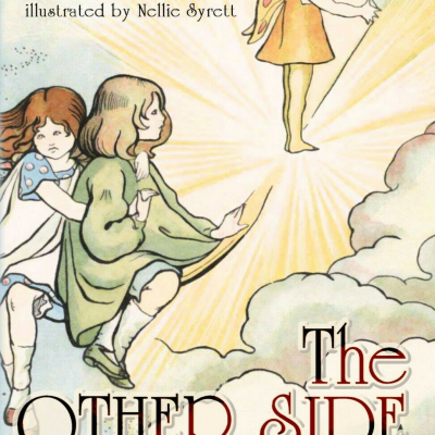 Evelyn Sharp – The Other Side of the Sun