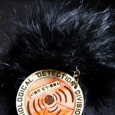 Klingon Detector