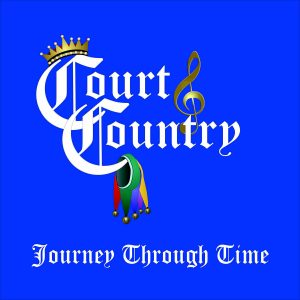 Journey Through Time Medieval folk filk audio CD – Court & Country