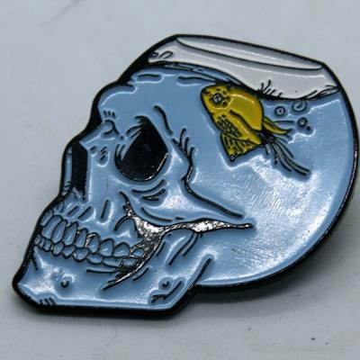Dead Head Skull