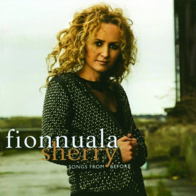 Songs from Before – Fionnuala Sherry (Celtic music)