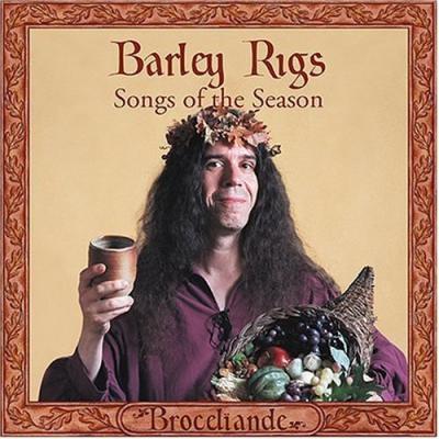 Barley Rigs – Broceliande (traditional)
