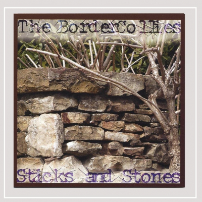 Sticks and Stones – The Border Collies (Celtic)