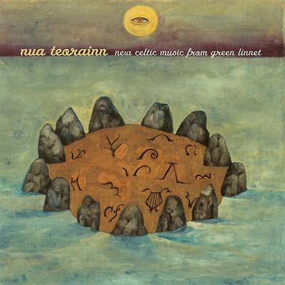 Nua Teorainn – Various Artists (Irish and Scottish Celtic music)