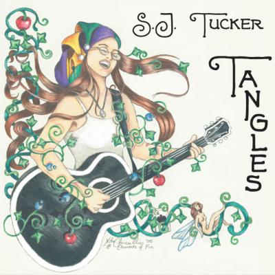 Tangles – S.J. Tucker (filk)