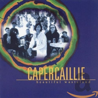 Beautiful Wasteland – Capercailllie (Celtic)