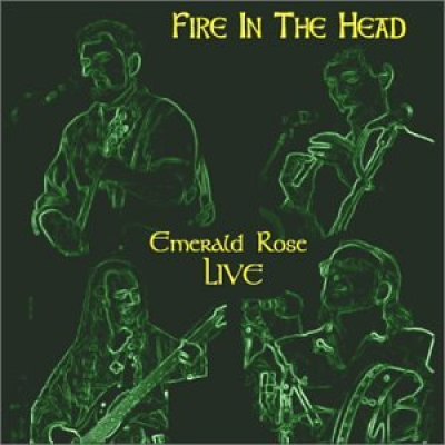 Fire in the Head – Emerald Rose (Celtic)