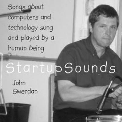 Startup Sounds – John Swerdan (filk)