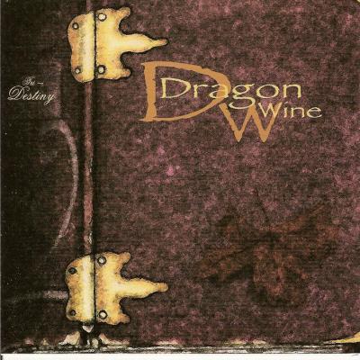 Dragon Wine – Tri-destiny (Celtic Filk)