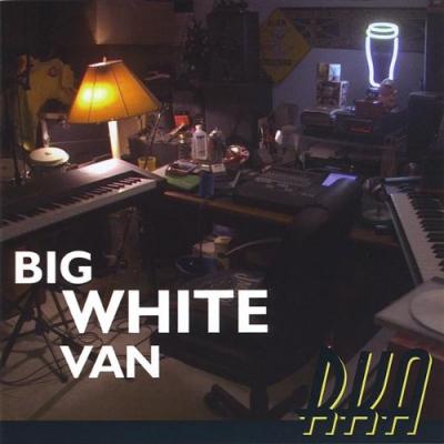 Big White Van – Rathkeltair (Celtic Rock)
