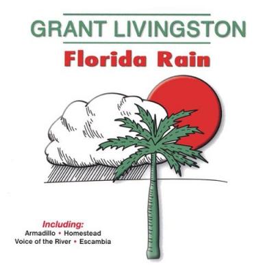 Florida Rain – Grant Livingston filk (Geek music) CD