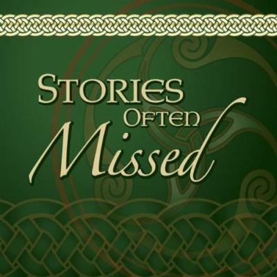 Stories Often Missed – Matt Hill