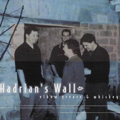 Elbow Grease & Whiskey – Hadrian's Wall (Celtic Folk Punk)