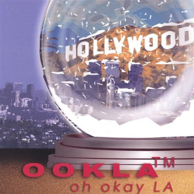 Oh Okay LA – Ookla [Explicit] (Geek music)