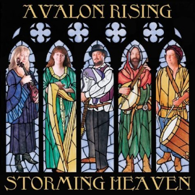 Storming Heaven – Avalon Rising (celtic rock)