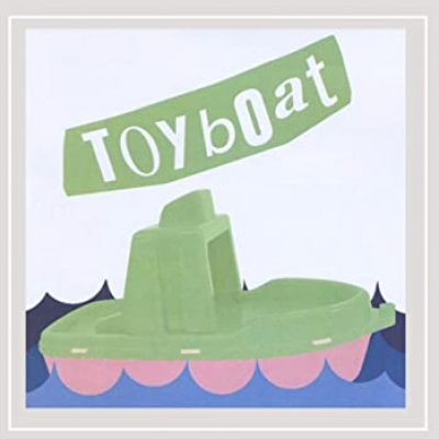 Toyboat (Title CD)