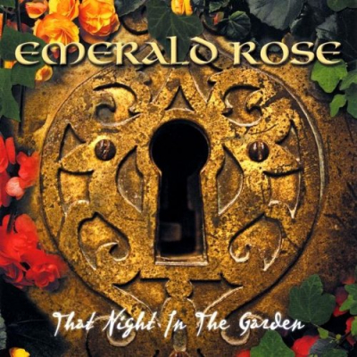 The Night in the Garden – Emerald Rose (Celtic Fusion)