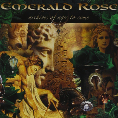 Archives of Ages to Come – Emerald Rose (Celtic Fusion)