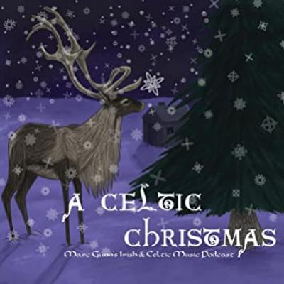 A Celtic Christmas – Marc Gunn (Irish Celtic)