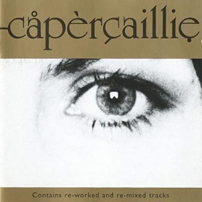 Capercaillie – Capercailllie (Celtic)