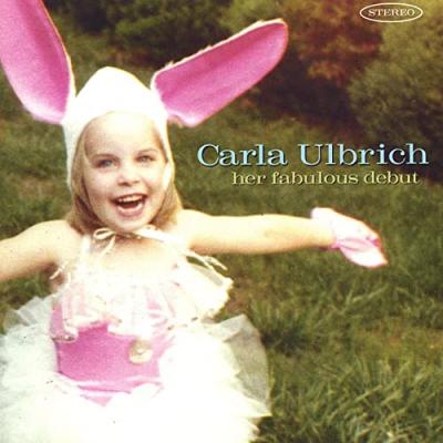 Her Fabulous Debut – Carla Ulbrich filk cassette (Geek music)