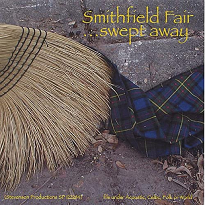 Swept Away – Smithfield Fair (Celtic-Scottish)