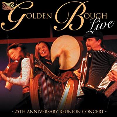 Live – Golden Bough (Celtic Folk music)