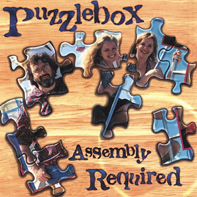 Assembly Required – Puzzlebox filk (Geek music)