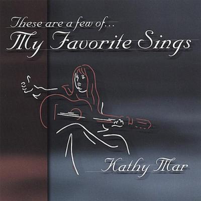 My Favorite Sings – Kathy Mar (filk)