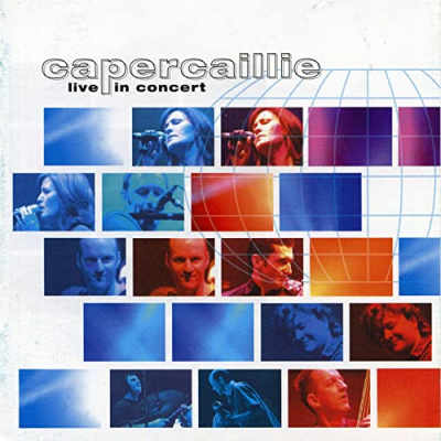 Live in Concert – Capercailllie (Celtic)