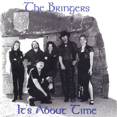 It's About Time – The Bringers (Celtic Fusion)