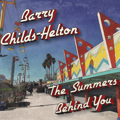 The Summers Behind You – Barry Childs-Helton filk (Geek music) CD