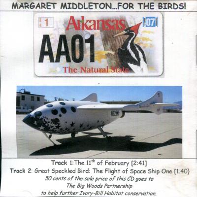 For the Birds – Margaret Middleton