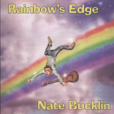 Rainbow's Edge – Nate Bucklin filk (Geek music) CD
