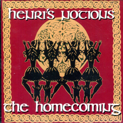 The Homecoming – Henri's Notions (traditional)