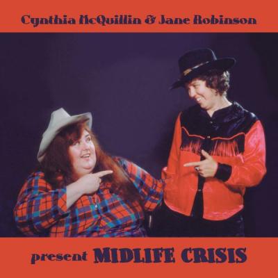 MidLife Crisis – Cynthia McQuillin & Jane Robinson filk cassette (explicit)