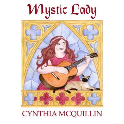 Mystic Lady – Cynthia McQuillin