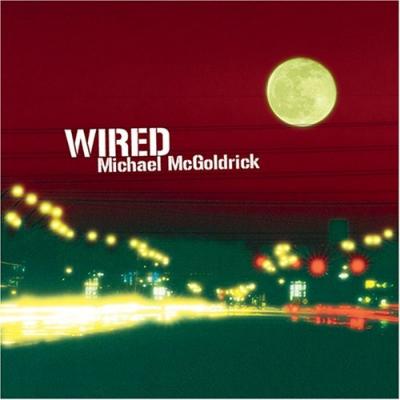 Wired – Michael McGoldrick (Celtic)