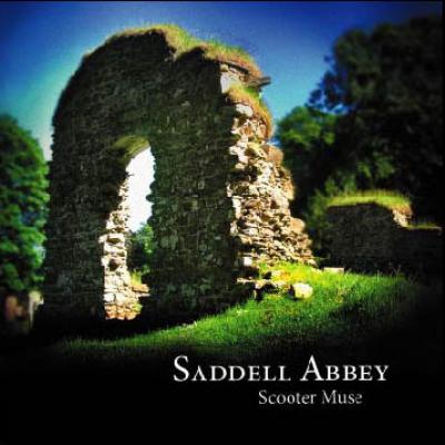 Saddell Abbey – Scooter Muse (Celtic folk)