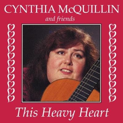 This Heavy Heart – Cynthia McQuillin & friends filk cassette
