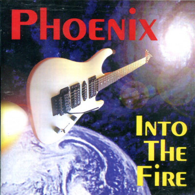 Into the Fire – Phoenix (filk)